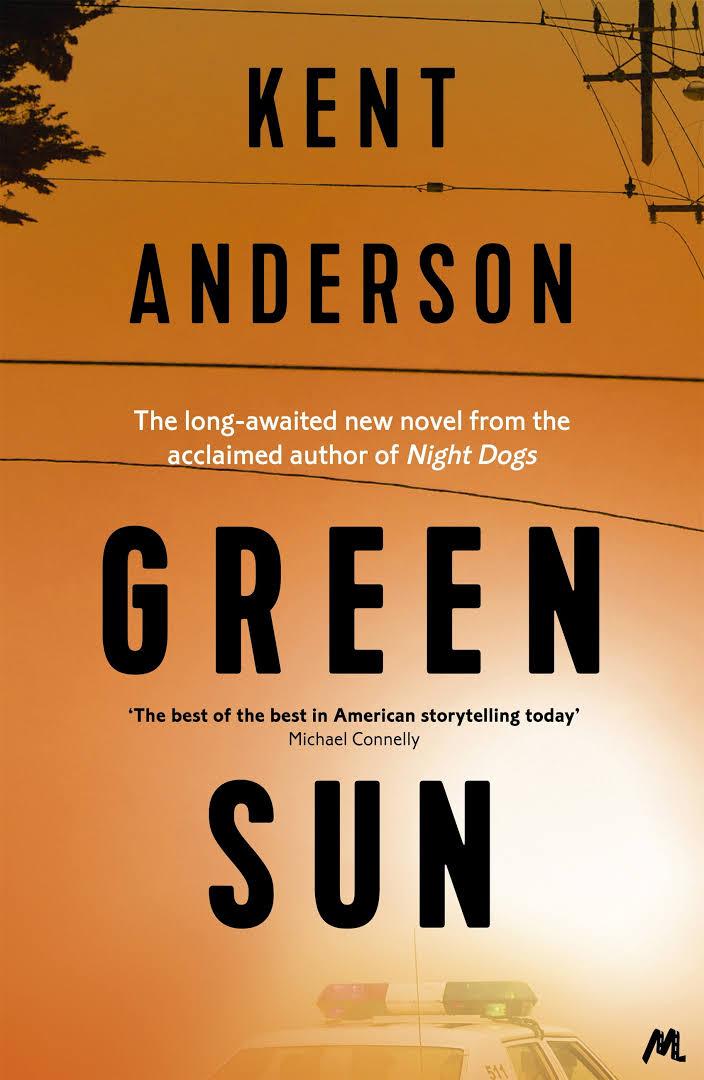 خورشید سبز - کِنت آندرسون
