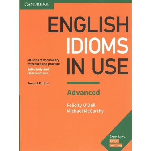 اصطلاحهای انگلیسی در کاربرد -پیشرفته