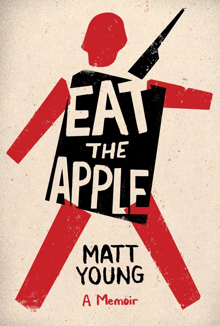 سیب را بخور - مت یانگ