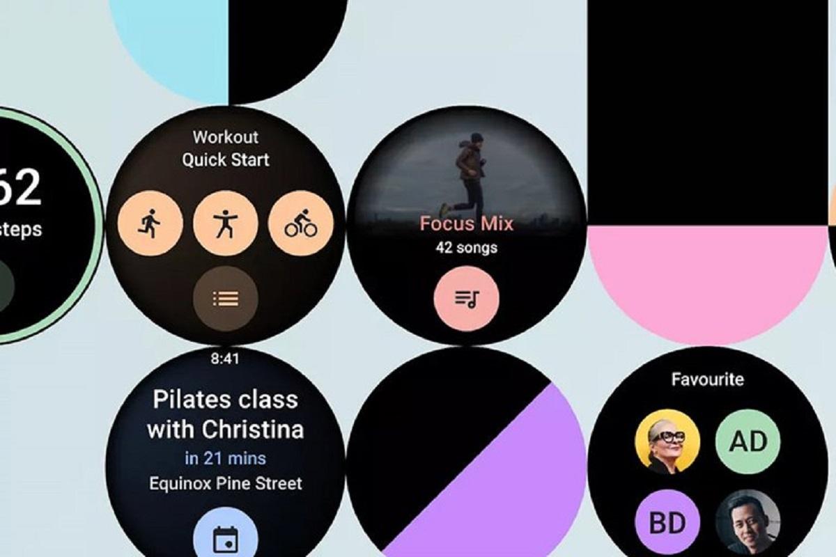 گوگل به توسعهدهندگان مستقل اجازه ایجاد قابلیت Tiles برای Wear OS میدهد