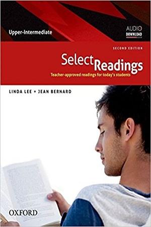 مجموعهی کتابهای Select Readings