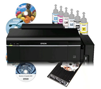بهترین چاپگر