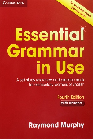 Essential English Grammar in Use 4th