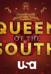 دانلود زیرنویس فارسی سریال Queen of the South